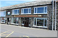 NX4736 : The Steam Packet Inn, Isle of Whithorn by Billy McCrorie
