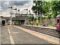 SD8010 : East Lancashire Railway, Bolton Street Station by David Dixon