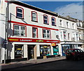 SX9164 : Tor Laundry & Dry Cleaners, Torquay by Jaggery