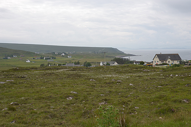 Opinan from the north