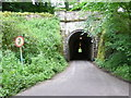 SK0957 : Swainsley Tunnel by Nigel Mykura