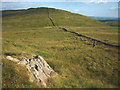 NY5505 : Red Crag by Karl and Ali