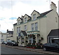 SX8060 : The Four Seasons Guest House, Totnes by Jaggery