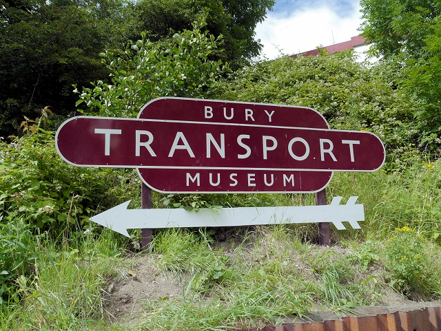 To Bury Transport Museum