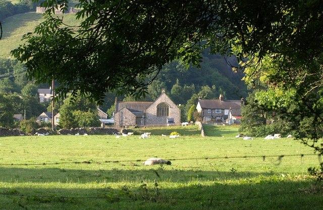 Castleton Methodist Church