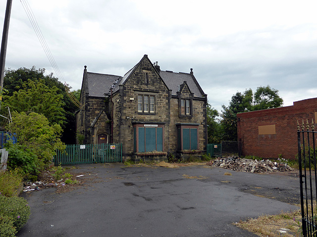 Rock House, Tempest Road, Seaham