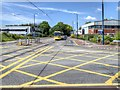 SJ8097 : Salford, South Langworthy Road by David Dixon