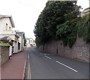 SX9163 : Shedden Hill Road, Torquay by Jaggery