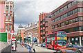 TQ2584 : West End Lane, West Hampstead by Ben Brooksbank