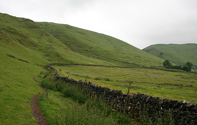 Drystane Dyke