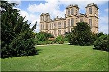 SK4663 : Hardwick Hall by Philip Halling