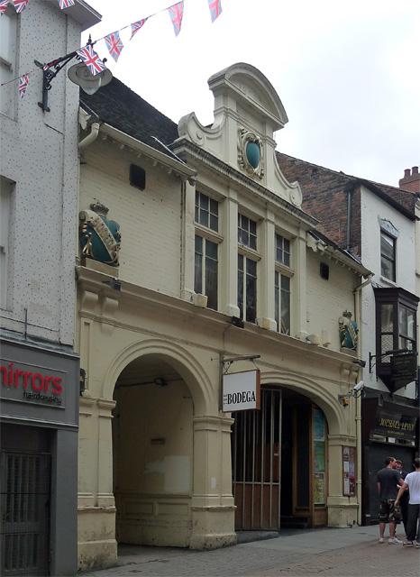 23 Pelham Street, Nottingham
