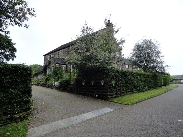 East Farm, Medomsley