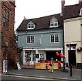 SO7193 : Peepo, Bridgnorth by Jaggery