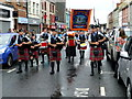 H4572 : 12th July Parade, 2014 Omagh (19) by Kenneth  Allen