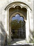ST5545 : See through door by Neil Owen