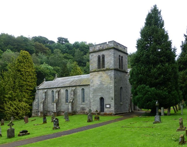 Church of St Peter, Askham