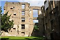 SK4663 : Hardwick Old Hall by Philip Halling