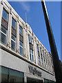 TQ2781 : Waitrose, Edgware Road by Christopher Hilton