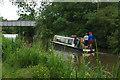 SP0172 : Worcester & Birmingham Canal, Alvechurch by Stephen McKay