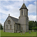 SU6784 : Church of St John the Evangelist, Stoke Row by Alan Murray-Rust