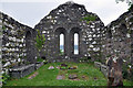 NM7701 : The Old Chapel, Craignish by Stuart Wilding