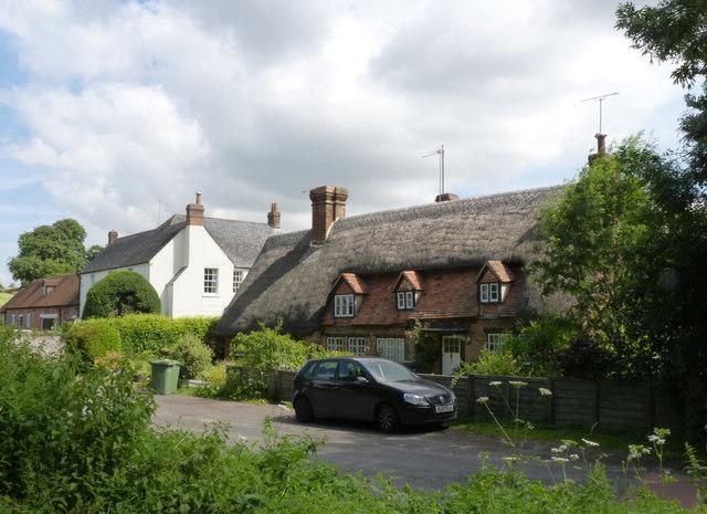 Ipsden Farm Cottages