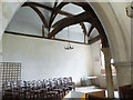 SU6385 : Church of St Mary the Virgin, Ipsden by Alan Murray-Rust