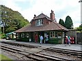 SS6846 : Woody Bay Railway Station by Ian Rob