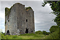 M4106 : Castles of Connacht: Caherglassaun, Galway (1) by Mike Searle