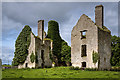 M8257 : Castles of Connacht: Athleague, Roscommon (1) by Mike Searle