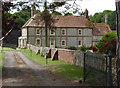 SU6491 : Ford's Farmhouse by Alan Murray-Rust