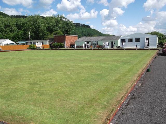 Pendine Bowls Club