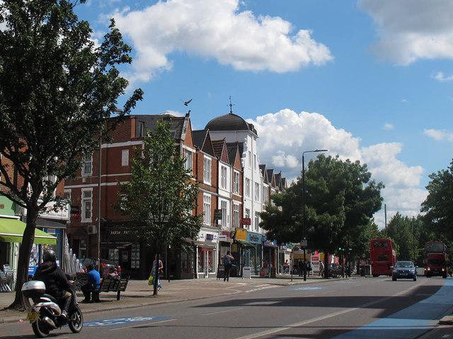 Balham Hill