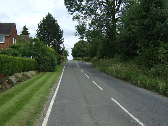 Long Lane, Longlane