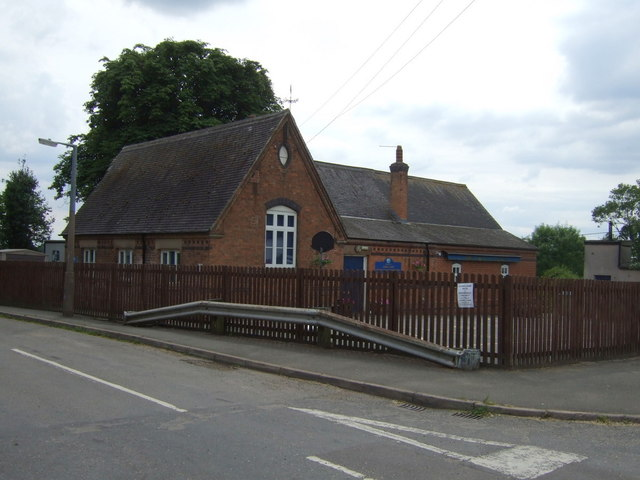 Long Lane Primary School