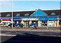 ST3090 : Lextan, Malpas, Newport by Jaggery