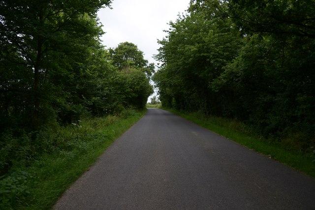 Clattercut Lane