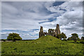 M8738 : Castles of Connacht: Cloonbigny, Roscommon (5) by Mike Searle