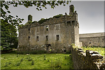 G2825 : Castles of Connacht: Cottlestown, Sligo (2) by Mike Searle