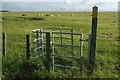 SP5067 : Footpath to Grandborough by Stephen McKay