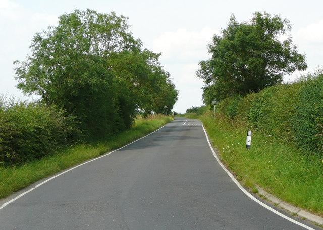 Meppershall Road, Upper Stondon