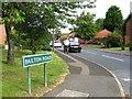 SP1180 : Pailton Road by Alex McGregor