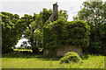 M9242 : House at Corkip, Co. Roscommon (1) by Mike Searle