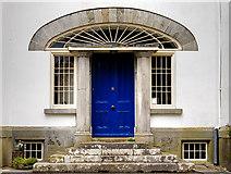 G2925 : Castletown Manor House, Cottlestown, Sligo (3) by Mike Searle