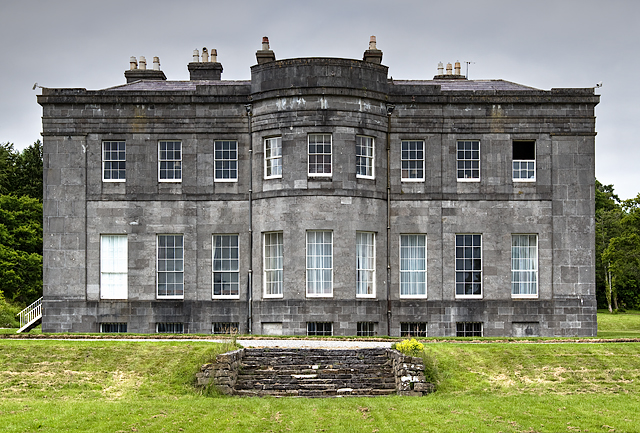 Lissadell House, Sligo (2)