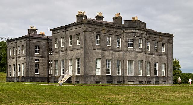 Lissadell House, Sligo (3)