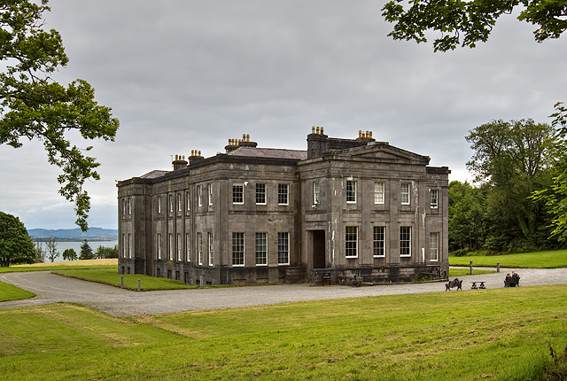 Lissadell House, Sligo (4)