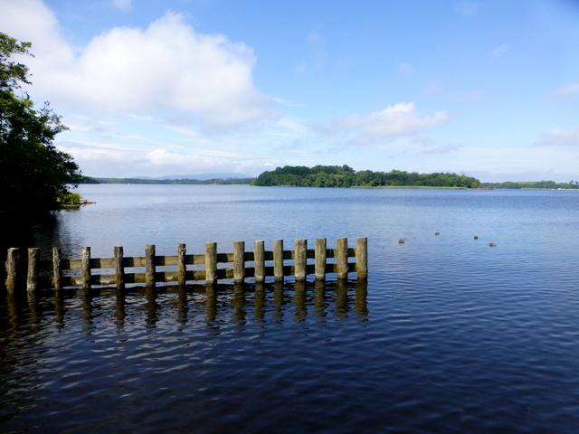 Tom's Island, County Fermanagh