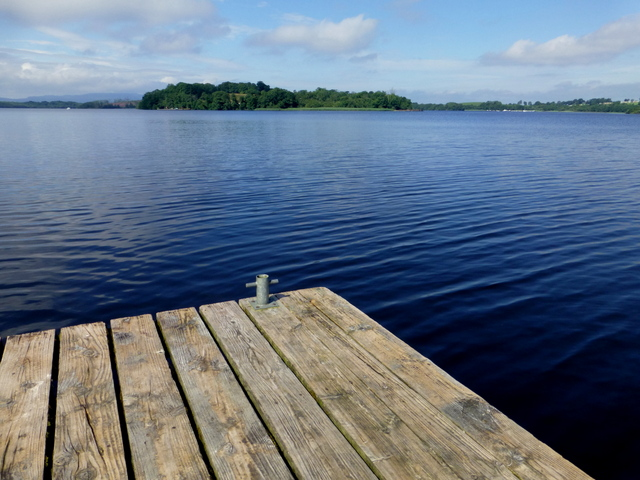 Lough Erne, Tom's Island